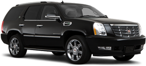 Los Angeles Cadillac Escalade SUV Limo