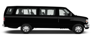 Los Angeles Van Limo